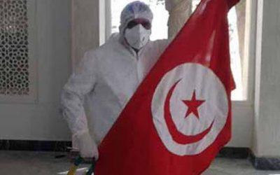 تونس تقرر إلغاء الحجر الصحي الإجباري والاكتفاء بالحجر الذاتي للمواطنين العائدين من الخارج