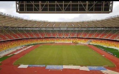 """""""الكاف"""" تعلن رسميا عن اسم الملعب الذي سيحتضن نهائي عصبة الأبطال"""