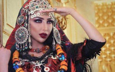 دنيا بطمة تطلق حملة تبرعات رفقة شيوخ قطريين