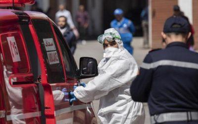 تسجيل 319 اصابة جديدة بفيروس كورونا المستجد