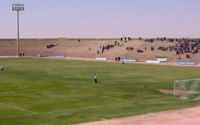 كرة القدم : فريق شباب المسيرة يخرج من عنق الزجاجة