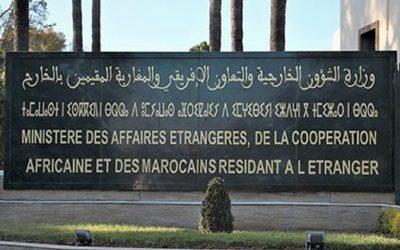 وزارة الوفي: خلية اليقظة والتوجيه توصلت بـ 3659 مراسلة من مغاربة العالم خلال فترة الحجر الصحي