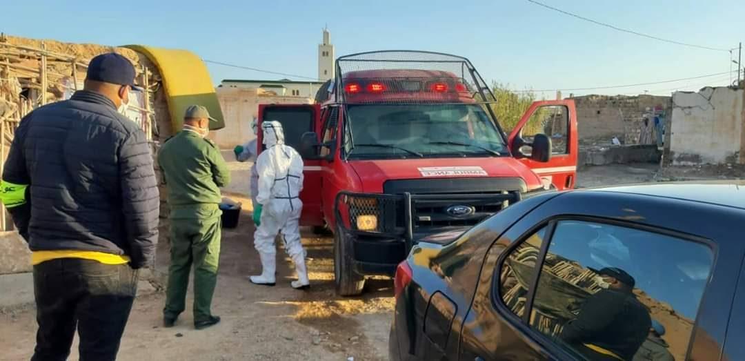 تسجيل 228 اصابة جديدة بفيروس كورونا