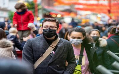 أكثر من 60 ألف إصابة جديدة بفيروس كورونا خلال 24 ساعة بالولايات المتحدة