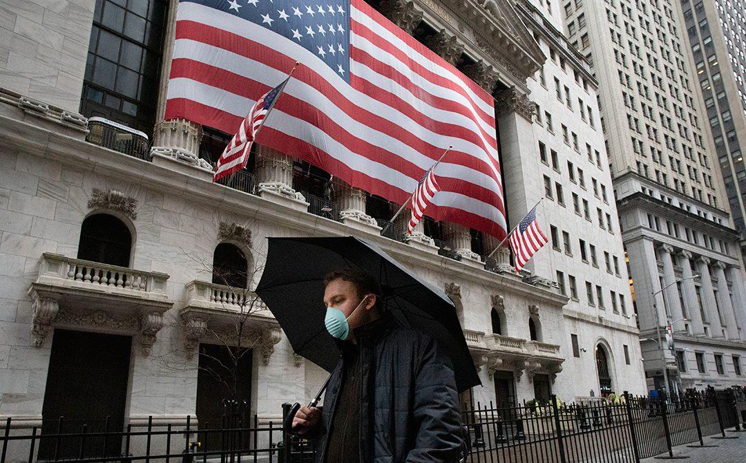 أمريكا..تزايد عدد العاطلين في ظل كورونا