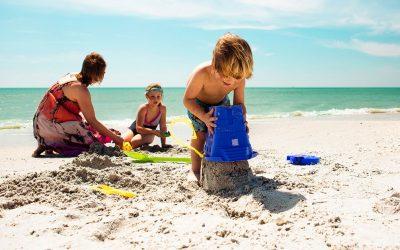 الأوروبيون يستهلون إجازة صيف ما بعد كورونا