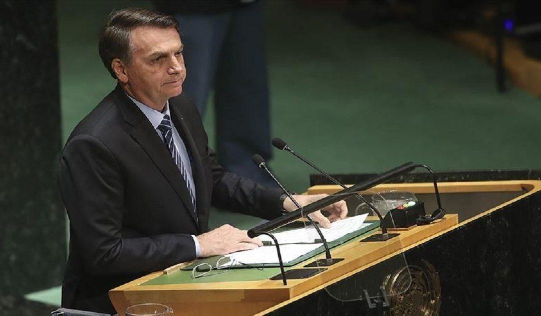 """بعد ترامب..الرئيس البرازيل """"بولسونارو"""" يهدد بالانسحاب من منظمة الصحة العالمية"""