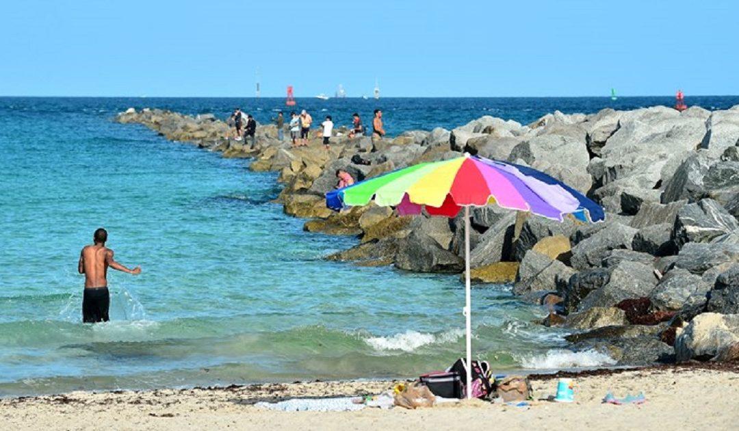 ستصل إلى 45 درجة .. موجة حرارة شديدة تعم مناطق المغرب هذا الأسبوع