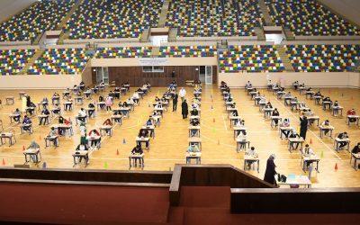 وزارة التربية الوطنية: تراجع نسبة الغش الإجمالية في امتحانات البكالوريا هذه السنة مقارنة بعام 2019