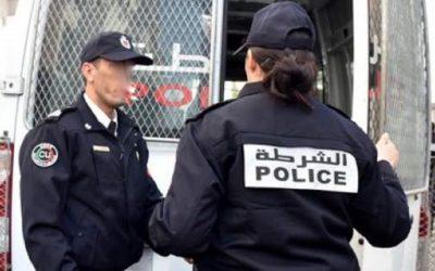 الدار البيضاء .. عقد زواج مزور يقود شرطيا بمعية سيدة إلى الاعتقال