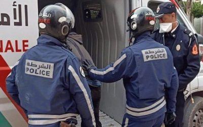 توقيف العسكري المتورط في قتل زوجته بكلميم