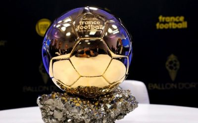 """""""كورونا"""" تلغي رسميا منح جائزة الكرة الذهبية لعام 2020"""