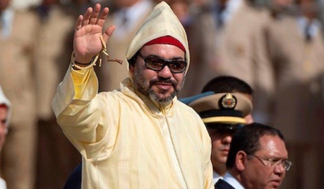 الملك محمد السادس يبعث برقيات تهاني لملوك ورؤساء الدول الاسلامية
