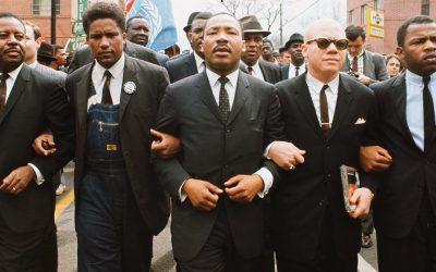 المرض ينهي حياة أكبر مدافع عن العدالة والمساواة في أمريكا ورفيق مارثن لوثر