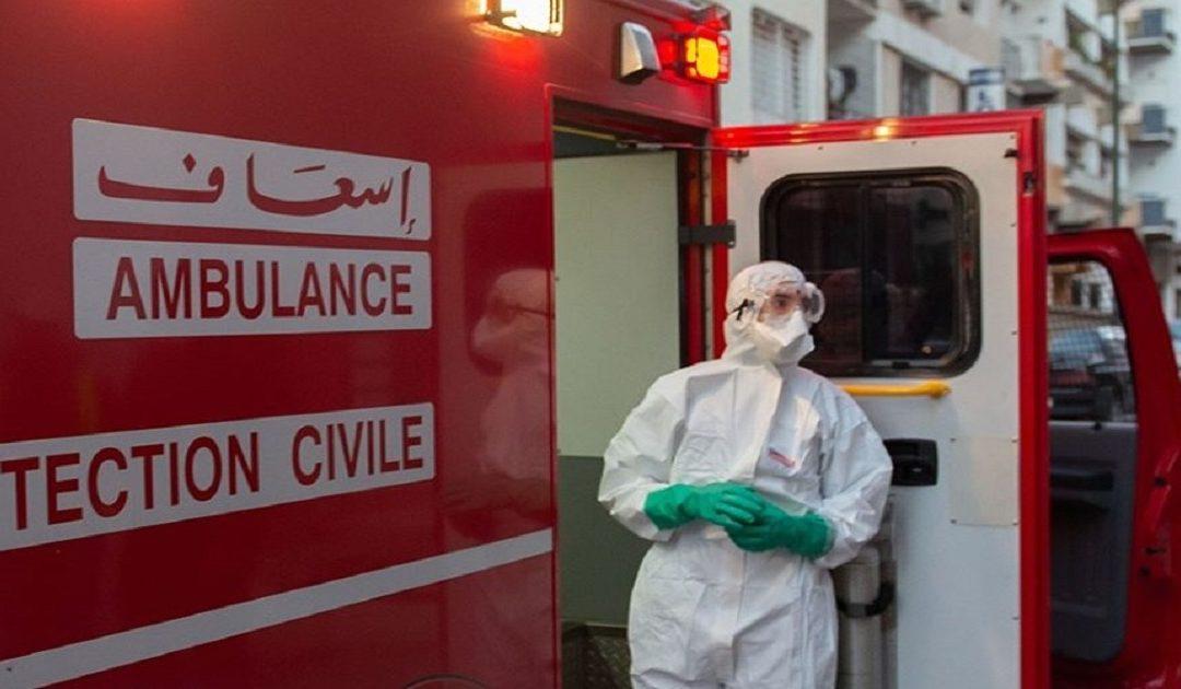 الرعب يهز السلاويين بعد  تأكد اصابة ممرضة واداري باحد مستوصفات  المدينة