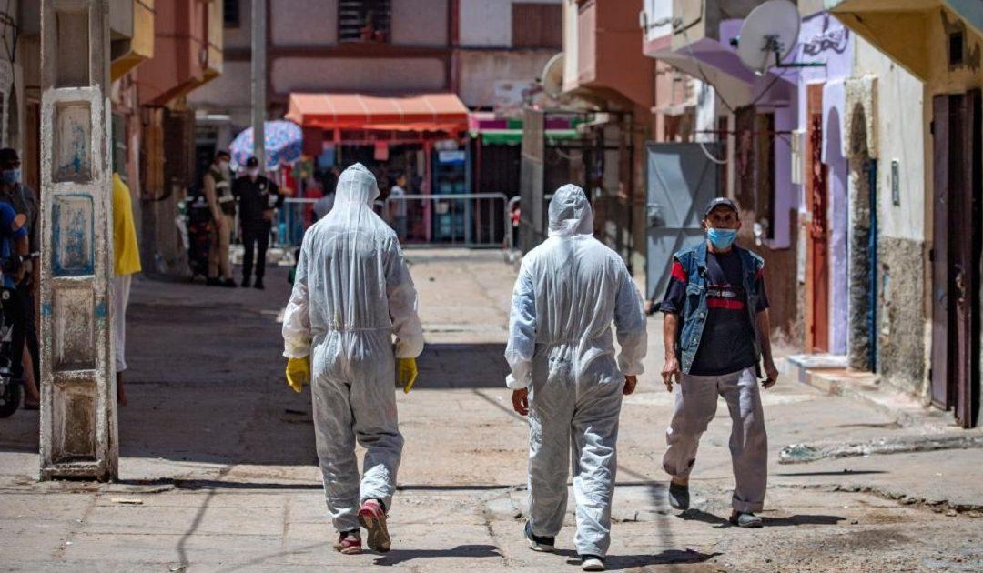 """وزارة الصحة تستعد لإطلاق """"برتوكول منزلي"""" لعلاج حالات الاصابة البسيطة بكورونا"""