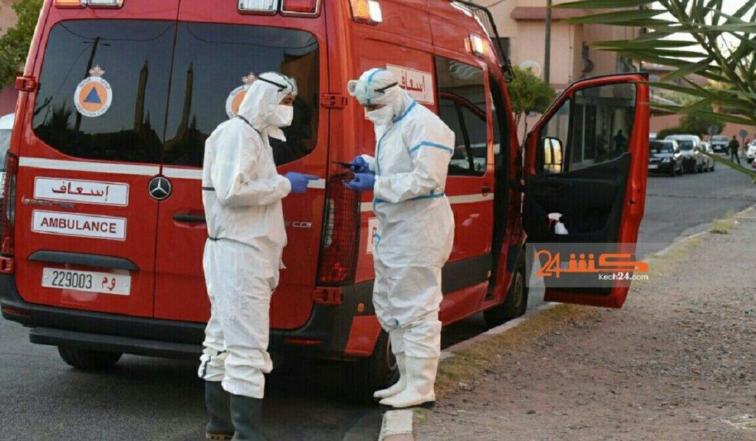 تسجيل 203 اصابة جديدة بفيروس كورونا المستجد