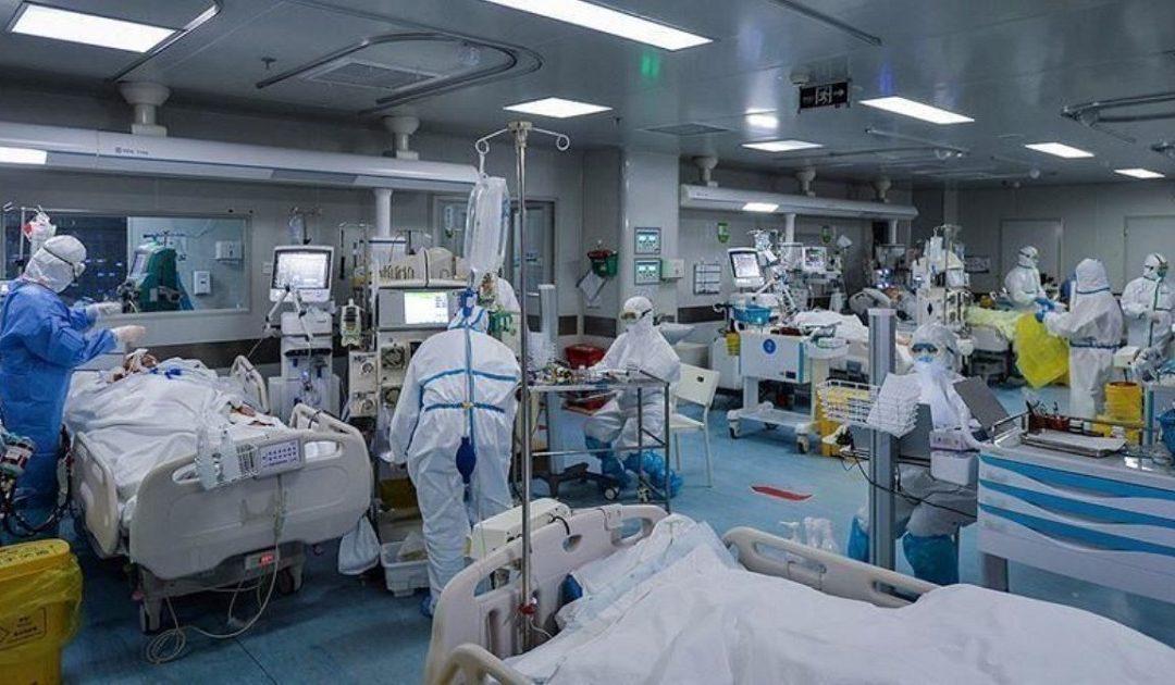 تسجيل اول حالتين لفيروس كورونا  باقليم اسا الزاك