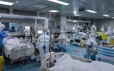 وزارة الصحة: كوفيد-19 تسبب في 19 حالة وفاة جديدة