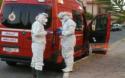 المغرب: تسجيل 136 اصابة جديدة بفيروس كورونا خلال 16 ساعة الماضية
