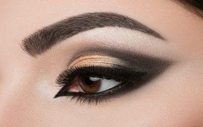 تعرفي على طرق تطبيق الظلال المناسبة لشكل عيونك