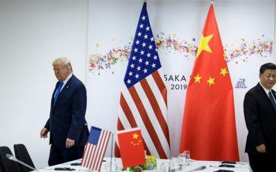 الصين تقرر إغلاق القنصلية الأمريكية في مدينة شينغدو