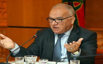 حزب الإستقلال: يدعو الحكومة إلى مراجعة قرار منع التنقل
