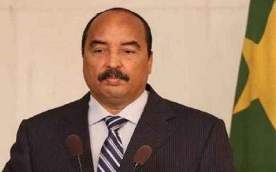 ولد عبد العزيز: لجنة التحقيق البرلمانية كلفت بتشويه سمعتي