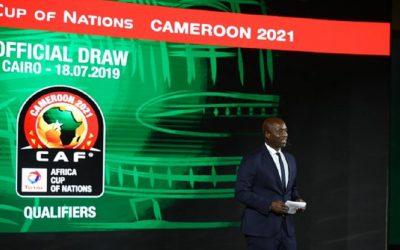 """الكاف يعلن عن موعد استئناف تصفيات """"كان الكاميرون 2021"""" والتصفيات المونديالية """"قطر 2022"""""""