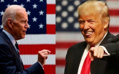 رسميا..الكونغرس يصادق على فوز بايدن بالانتخابات الأمريكية