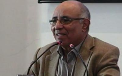 المؤرخ المغربي عبد الرحمان المودن يفارق الحياة