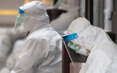 لندن تعلن حالة الطوارئ بعد تصاعد حالات الإصابة بفايروس كورونا