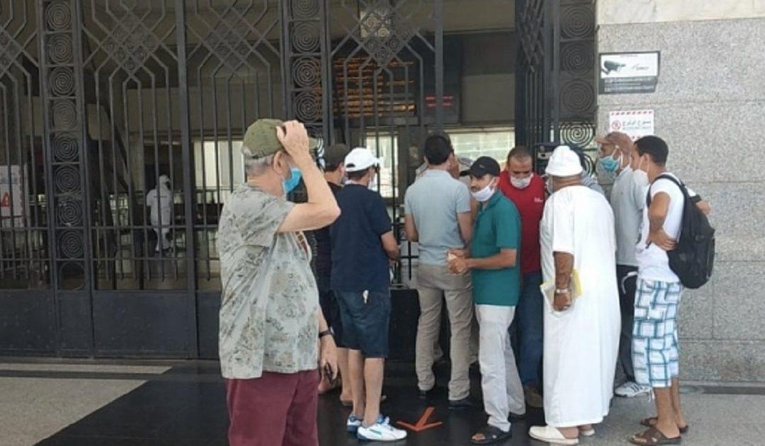 الـ ONCF : محطة الرباط-المدينة تظل مفتوحة في وجه المسافرين