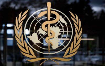 منظمة الصحة العالمية تكشف سبب إرتفاع إصابات كورونا