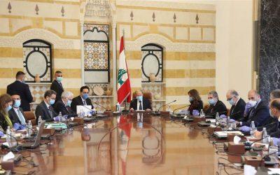 عاجل…الحكومة اللبنانية تتجه لتقديم إستقالتها