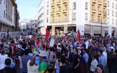 الحكومة تخبر النقابات بتأجيل إحالة مشروع القانون التنظيمي للإضراب على البرلمان