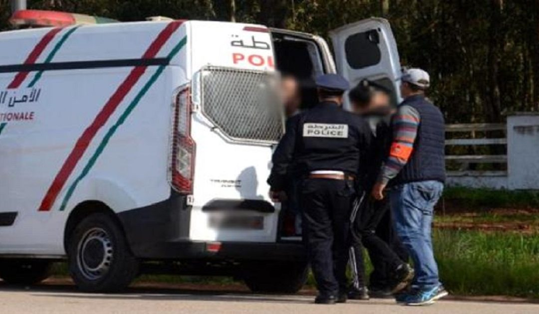 الدار البيضاء .. حيازة الشهب الاصطناعية يطيح بأربعة أشخاص بينهم قاصرين في قبضة الأمن