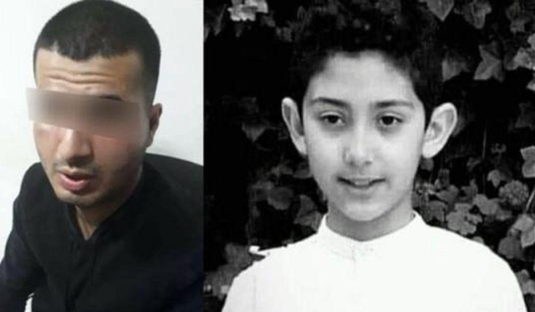 """تأجيل أولى جلسات الاستئناف في قضية مقتل الطفل """"عدنان"""" بطنجة"""