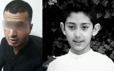التقصير في البحث عن الطفل عدنان يجر لفتيت وبنعبد القادر إلى المساءلة