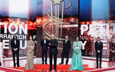 """""""كورونا"""" يلغي الدورة الـ19 للمهرجان الدولي للفيلم بمراكش"""