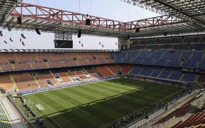 وزير الرياضة الإيطالي يعلن السماح لـ 1000 متفرج بحضور المباريات
