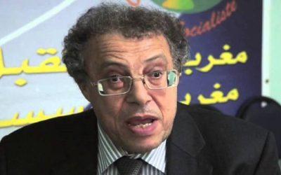 """رحيل """"طبيب الفقراء"""" والسياسي عبد المجيد بوزوبع"""