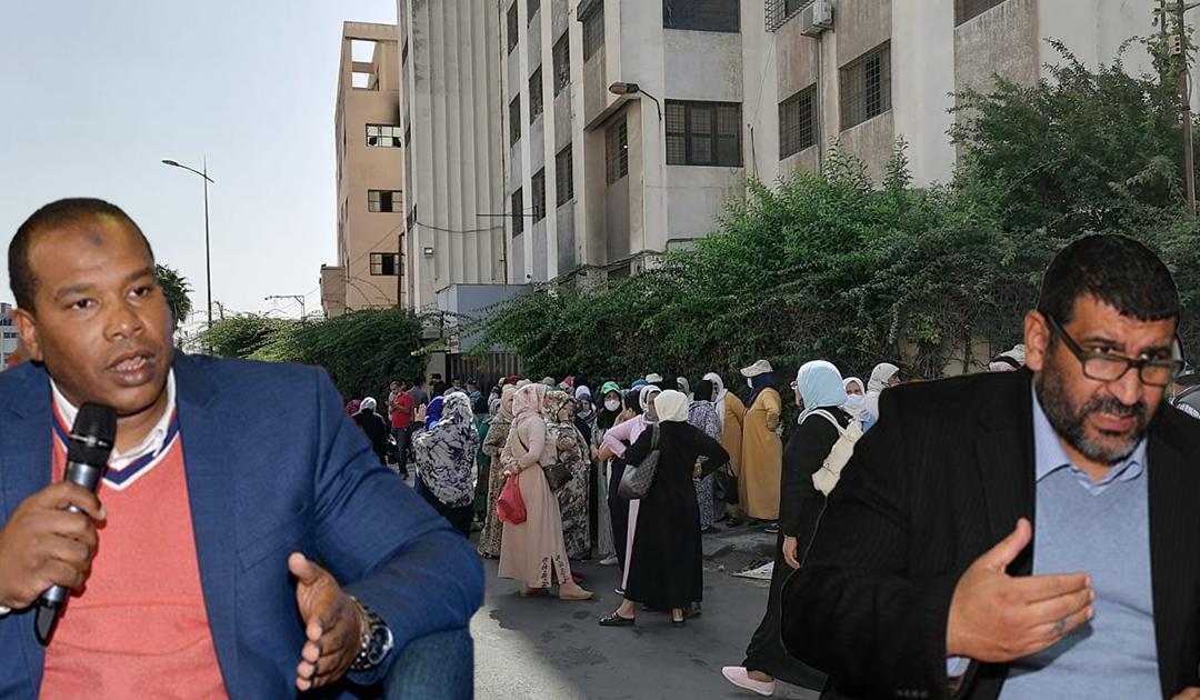 نقابيون: أجور الطبقة الشغيلة المغربية خط أحمر