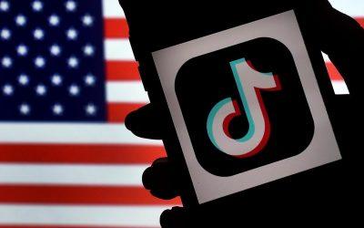 """أمريكا تعلن حظر """"تيك توك"""" و""""وي تشات"""""""