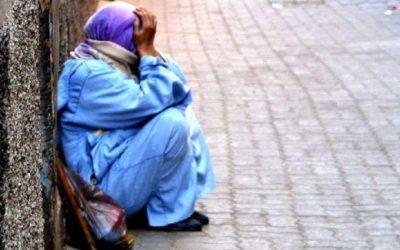 إيقاف مغربية إنتحلت صفة مواطنة عربية من أجل التسول