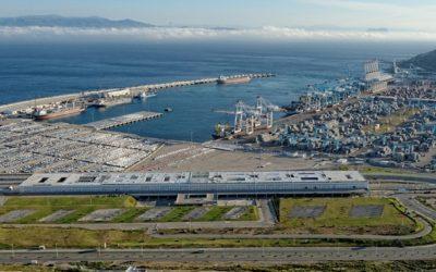 المنصة الصناعية طنجة المتوسط احتلت المركز الثاني عالميا كأهم منطقة صناعية