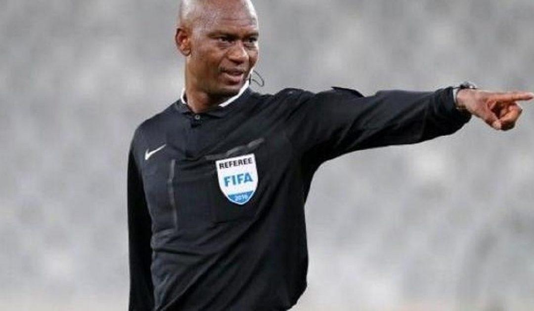 صافرة مالية تدير مباراة الأسود و ظبيان إفريقيا الوسطى بالبيضاء
