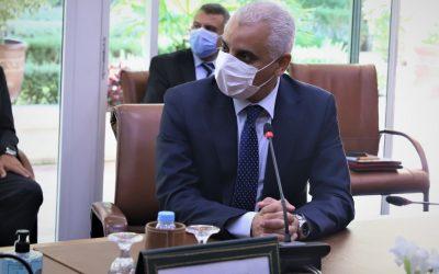 وزير الصحة يتوعد المصحات المتلاعبة بصحة مرضى كورونا بتطبيق العقوبات اللازمة