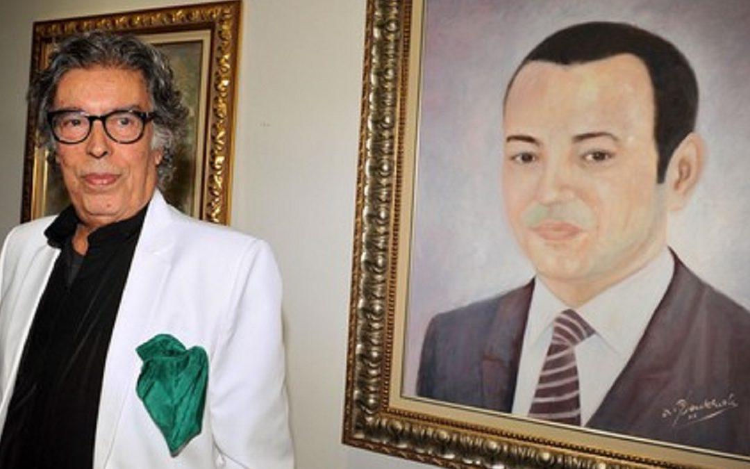 عبد الوهاب الدكالي يجري عملية جراحية بأحد مصحات البيضاء