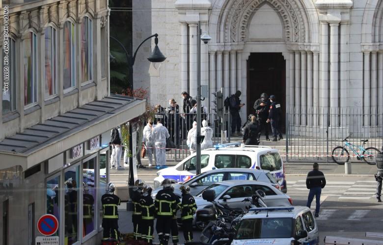 """المملكة المغربية تدين هجوم """"نيس"""" وتعرب عن تضامنها وتعاطفها مع الضحايا وعائلاتهم"""